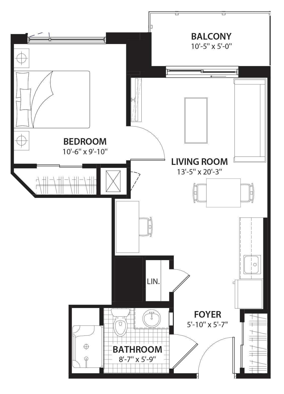 Willowbend Lakepoint Condo Floor Plans